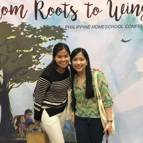 2016 Philippiine Homeschool Conference