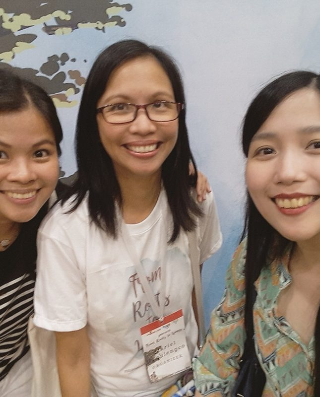 Philippine Homeschool Conference 2016