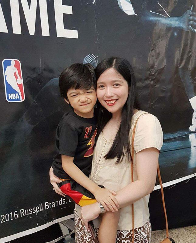 basketball clinic homeschool