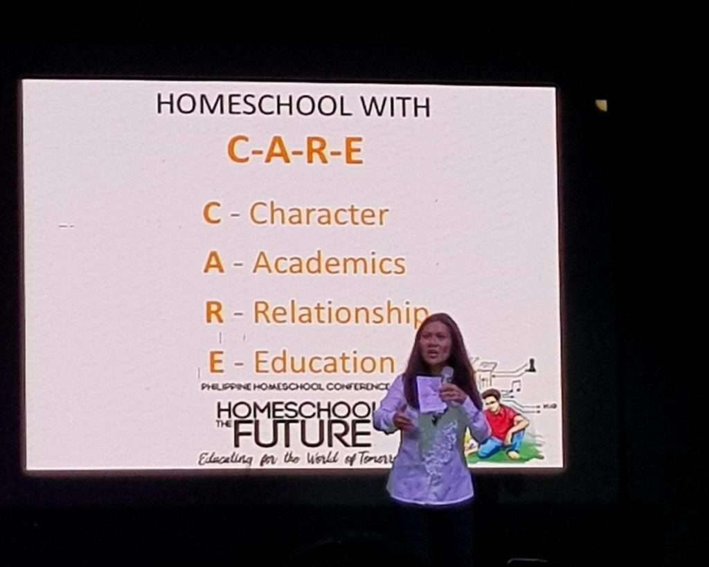 Philippine Homeschool Conference 2017