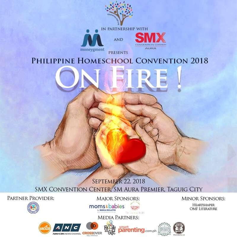 Philippine Homeschool Convention 2018
