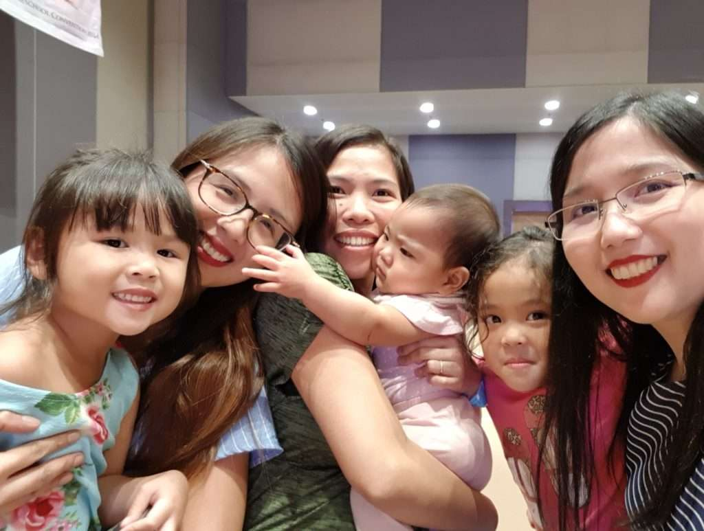 Philippine Homeschool Convention 2018