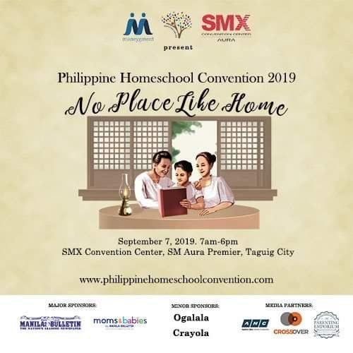 Philippine Homeschool Convention
